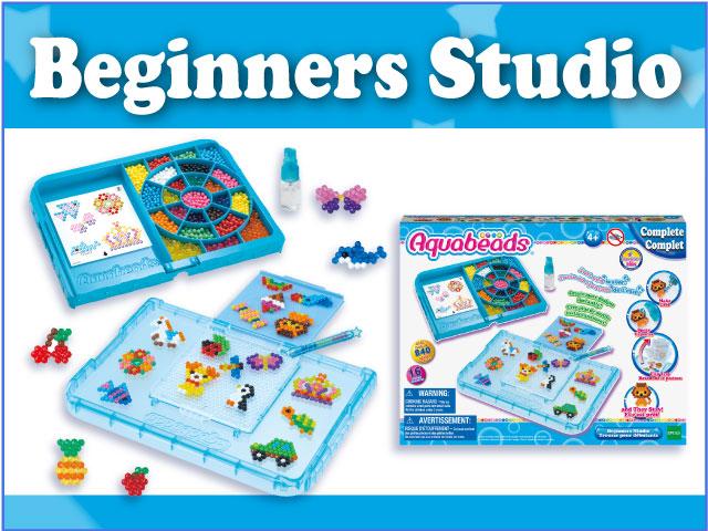 Beginners Studio
