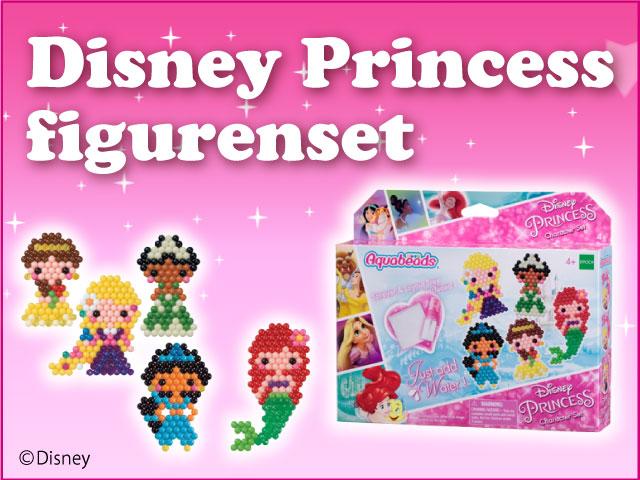 Disney Princess figurenset