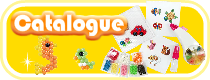 Aquabeads Catalogue