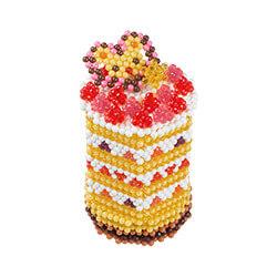 3D Kuchen