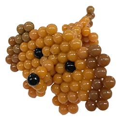 3D Toy poodle