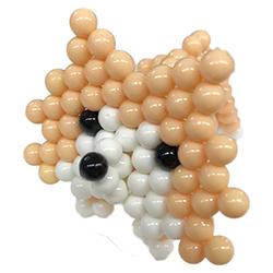 3D Pomeranian