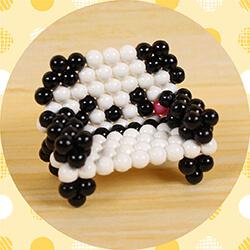 Divano Panda 3D