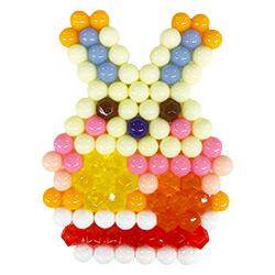Bunny egg(yellow)