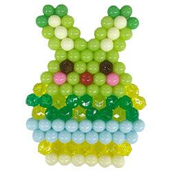 Bunny egg(green)