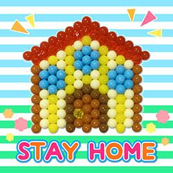 Bleib zu Hause