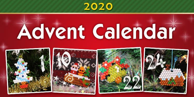 2020 advent calendar