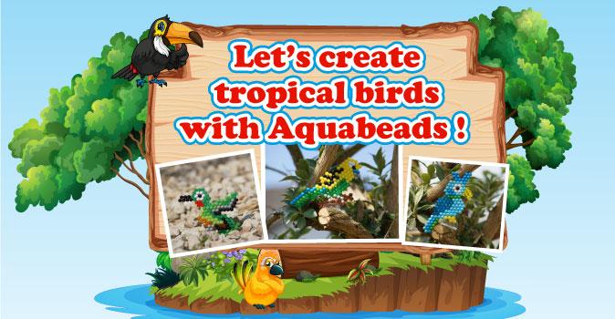tropicalbirds