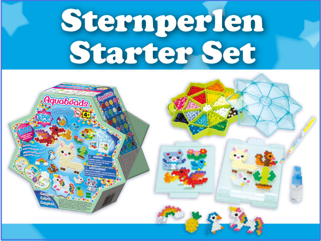 Sternperlen Starter Set