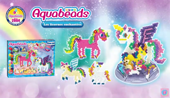 Aquabeads Les licornes enchantées - Pub TV