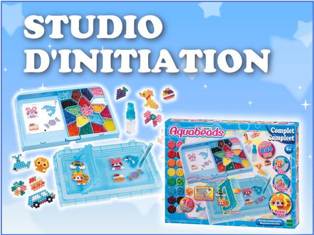 STUDIO D'INITIATION