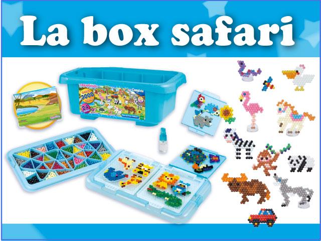 LA BOX SAFARI