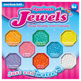 Jewel Beads Refi