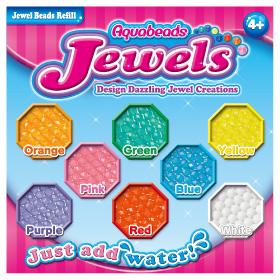 Jewel Beads Refil
