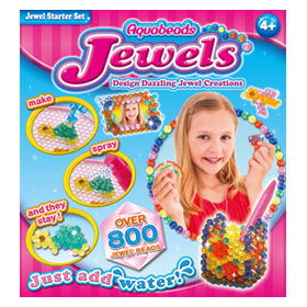 Jewel Starter Set