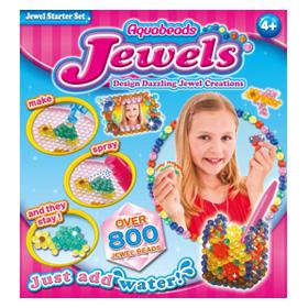 Jewel Starter Set