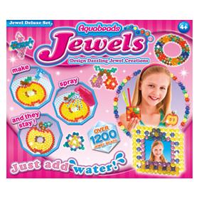Jewel Deluxe Set