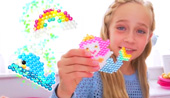 Aquabeads TV Advert