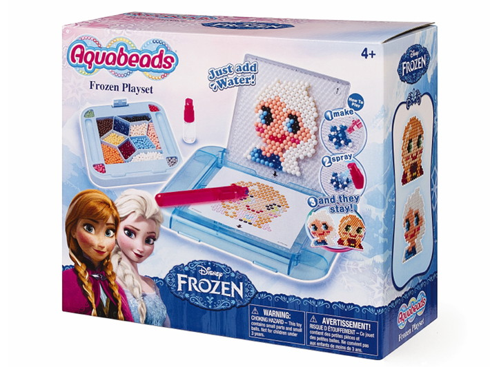 Disney Frozen Play Set