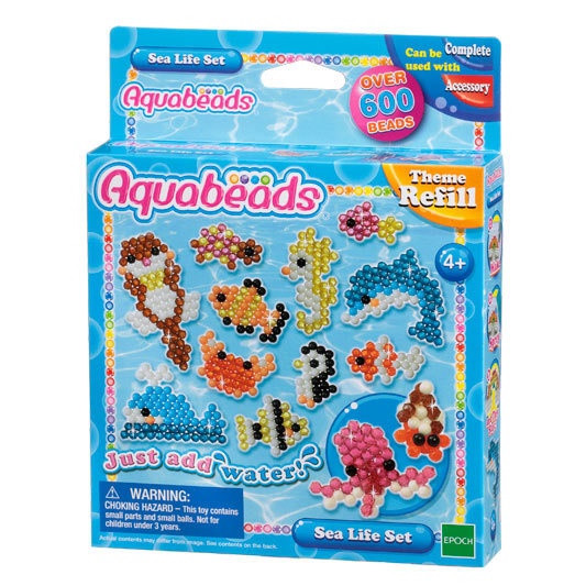 Aquabeads - Kit Vita al Mare