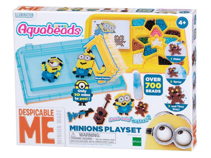 Minions speelset