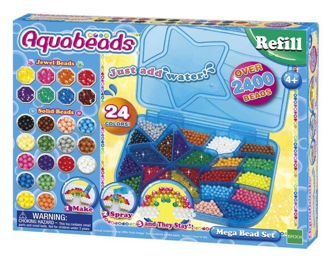 Mega Bead Pack
