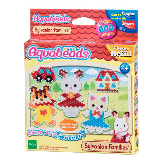 Aquabeads - Kit Personaggi Sylvanian