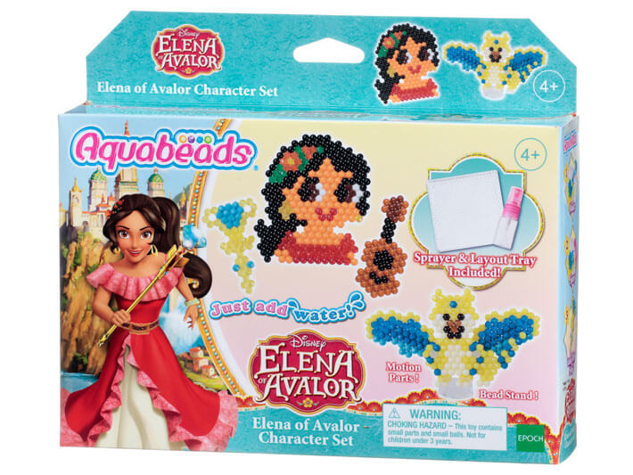 Elena von Avalor Figurenset