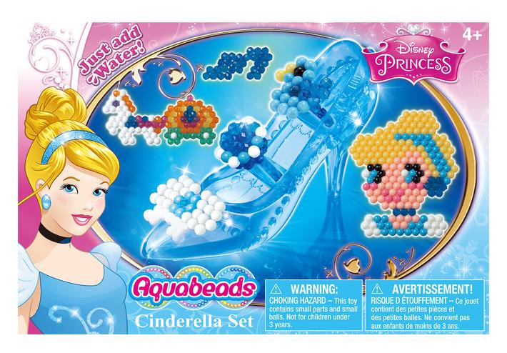 Disney Cinderella Set