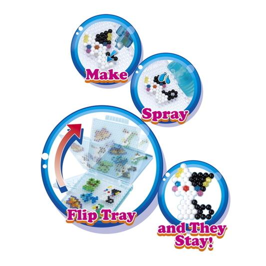 Flip Tray Set