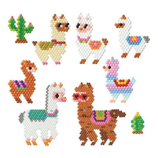 Lovely Lama-set