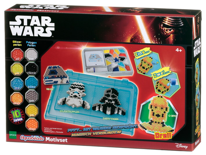 Star Wars speelset