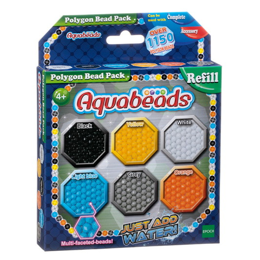 Polygon Bead Pack