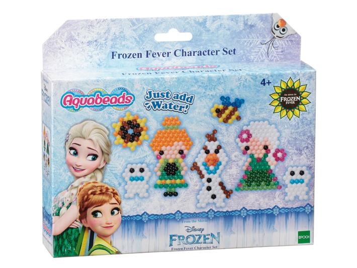 Frozen Fever figurenset