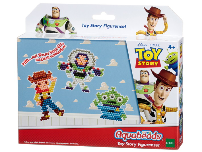 Toy Story Figurenset