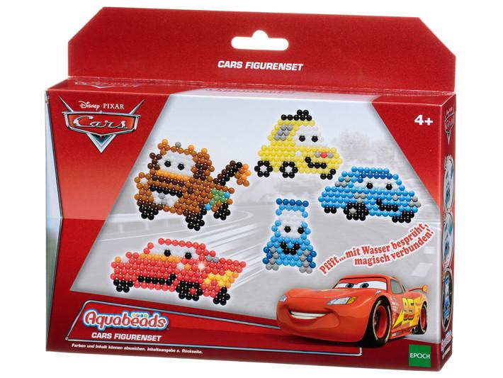 Cars Figurenset