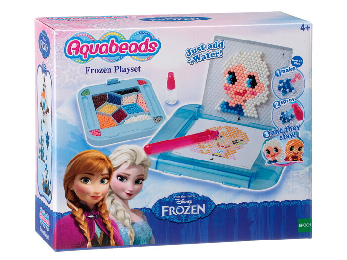 Frozen Playset