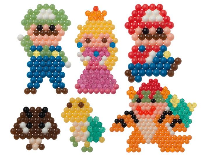 Super Mario Motivset
