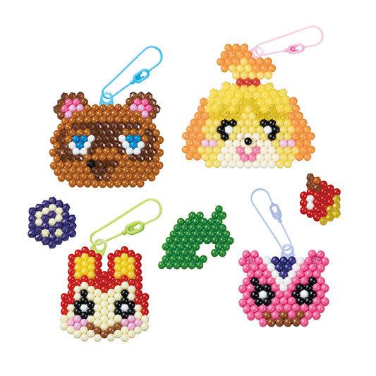 Animal Crossing Figurenset