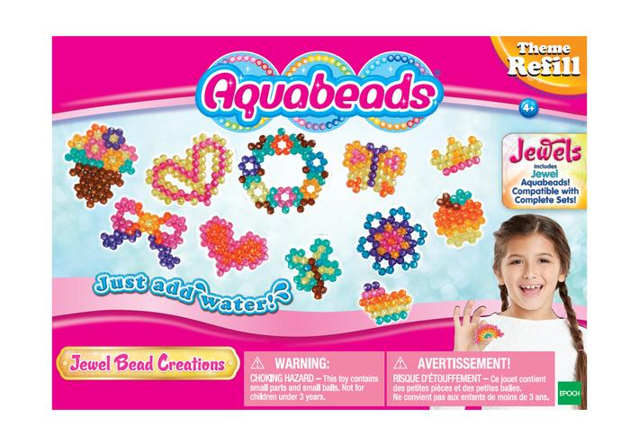 Jewel Bead Creations - Theme Refill