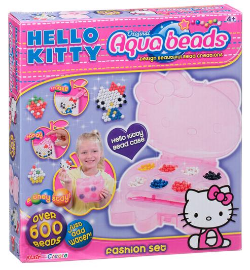 Hello Kitty Anhängerset
