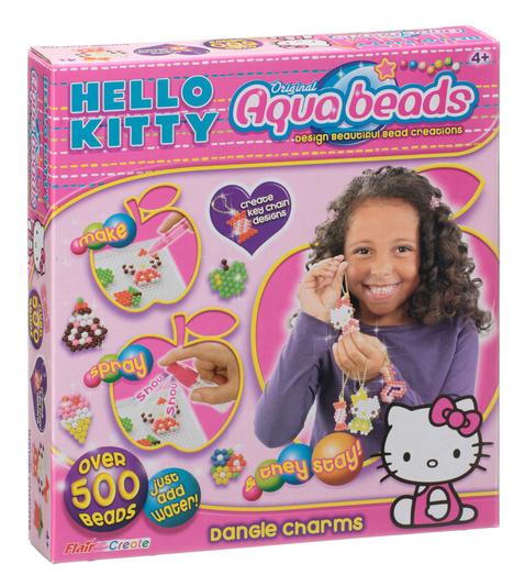 Hello Kitty Bastelbox