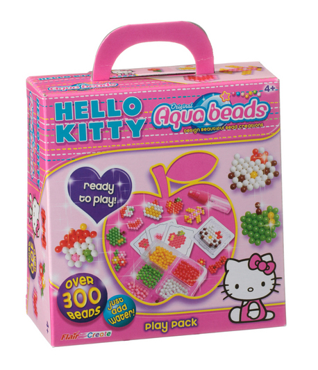 Hello Kitty Motivset