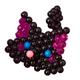 Chat noir 3D