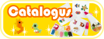 Aquabeads Catalogus
