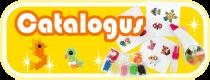 Aquabeads Catalogus