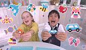 Aquabeads Meu Primeiro Ateliê TV SPOT
