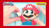Super Mario Playset How to Video