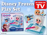 Disney Frozen Play Set
